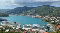 Find cheap flights from White Plains to Saint Thomas Island