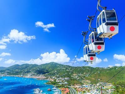 Cheap Flights To Us Virgin Islands From 219 Kayak - Us-virgin-islands-time-zone-map