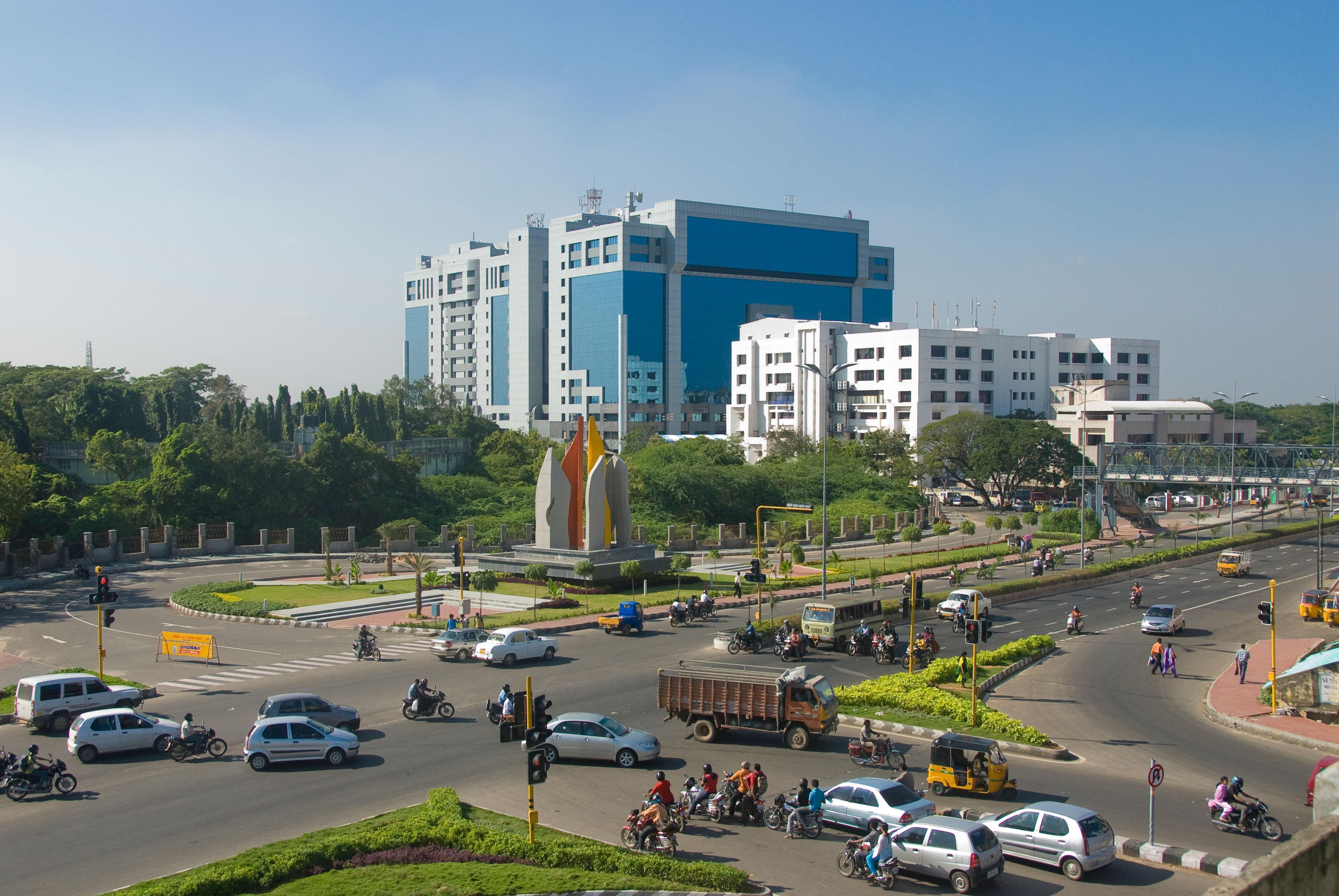 Chennai (MAA) - Flight Status, Maps & more - KAYAK  Chennai