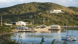 Find cheap flights from Austin to Vieques