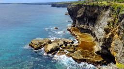 Find cheap flights from Florida to Tongatapu