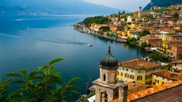 Limone sul Garda bed & breakfasts