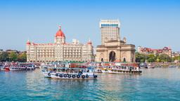 Find cheap flights from Chennai to Mumbai
