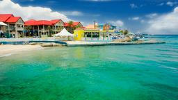 Find cheap flights from Iowa to George Town