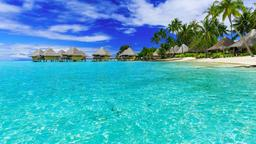 Find cheap flights from Indianapolis to Bora Bora