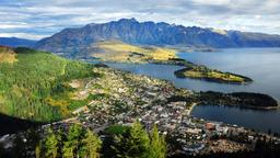 Find cheap flights from Tennessee to Queenstown