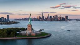 Find cheap flights from Stavanger to New York LaGuardia Airport