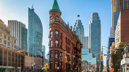 Toronto hotels near Metro Toronto Convention Centre