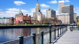 Find cheap flights from Barranquilla to Providence