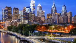 Find cheap flights from Jeju City to Philadelphia