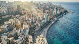 Find cheap flights from Knoxville to Beirut
