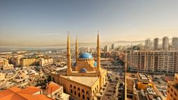 Find cheap flights from Philadelphia to Beirut