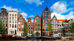Amsterdam hotels near Holland Casino
