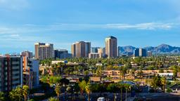 Find cheap flights to Scottsdale