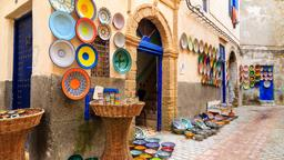 Morocco vacation rentals