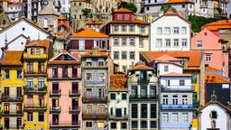 Find cheap flights from Wisconsin to Portugal