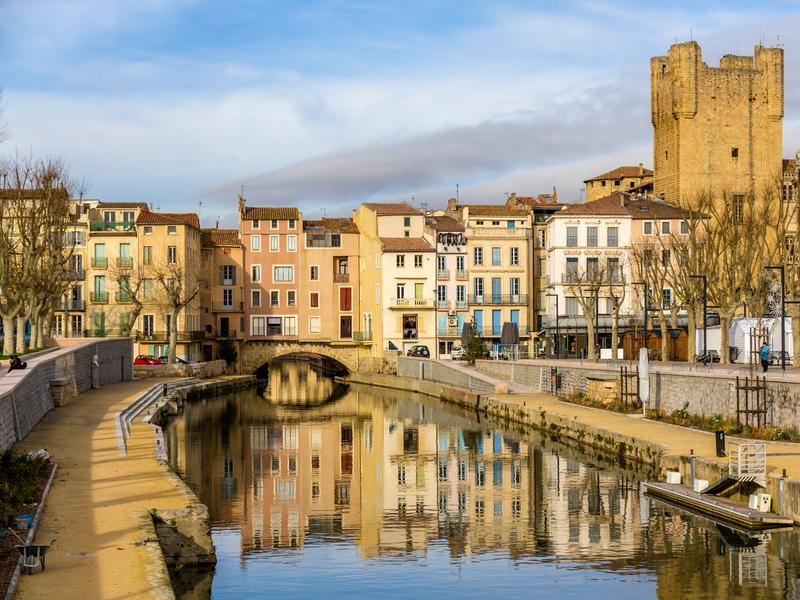 hotels in narbonne from 45 night search on kayak. Black Bedroom Furniture Sets. Home Design Ideas