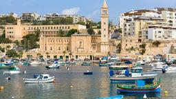 Cheap Flights From Baltimore To Malta From 647 Kayak