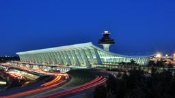 Find cheap flights from Dongying to Washington Dulles Airport