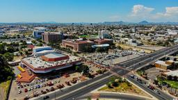 Find cheap flights from Spokane to Hermosillo