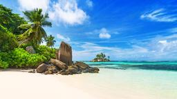 Find cheap flights from Colorado to Seychelles