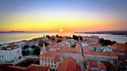Find cheap flights from Indianapolis to Zadar