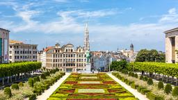 Find cheap flights from Nevada to Brussels Airport