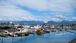 Find cheap flights from Washington to Homer