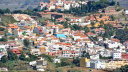 Find cheap flights to Granadilla