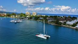 Find cheap flights from Sarasota to Montego Bay