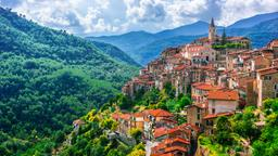 Liguria vacation rentals
