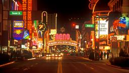Find cheap flights from New Zealand to Reno
