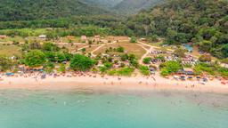 Ubatuba hotels near Itagua Beach