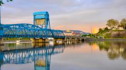 Find cheap flights from Chattanooga to Lewiston