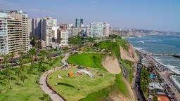 Find cheap flights from Guatemala City to Lima