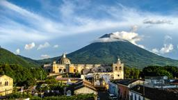Find cheap flights from Minnesota to Guatemala