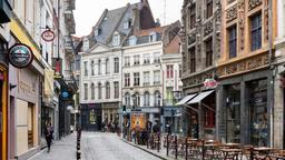 Find cheap flights from Salisbury to France
