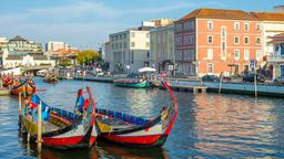 Find cheap flights from Little Rock to Portugal