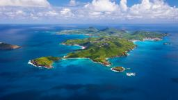 Find cheap flights from Chicago to Saint Barthélemy