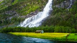 Find cheap flights from Lihue to Norway