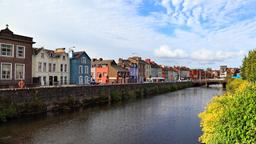 Find cheap flights from Lincoln to Ireland