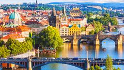 Prague hotels in Prague 1