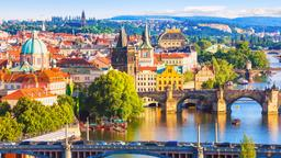 Prague hotels in Prague 1 - Hradchany - Old Town