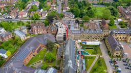 Tonbridge Hotels