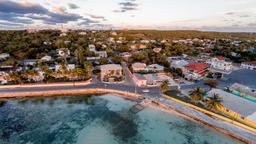Find cheap flights from Albuquerque to Eleuthera