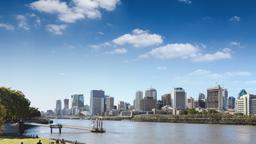 Find cheap flights from St. Louis to Brisbane