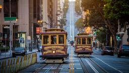 San Francisco hotels near California Historical Society