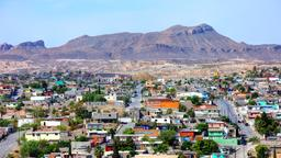 Find cheap flights from Reagan Washington National Airport to Ciudad Juárez