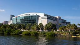 Hotels near WWE WrestleMania Week Amalie Arena Upsell