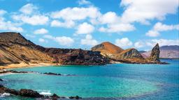 Find cheap flights from Greensboro to Galapagos